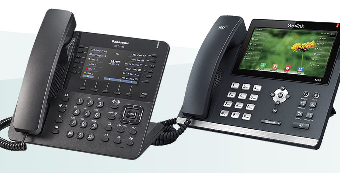 Telephone and Headset User Guides